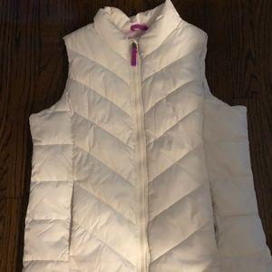Girls Frost Free Vest
